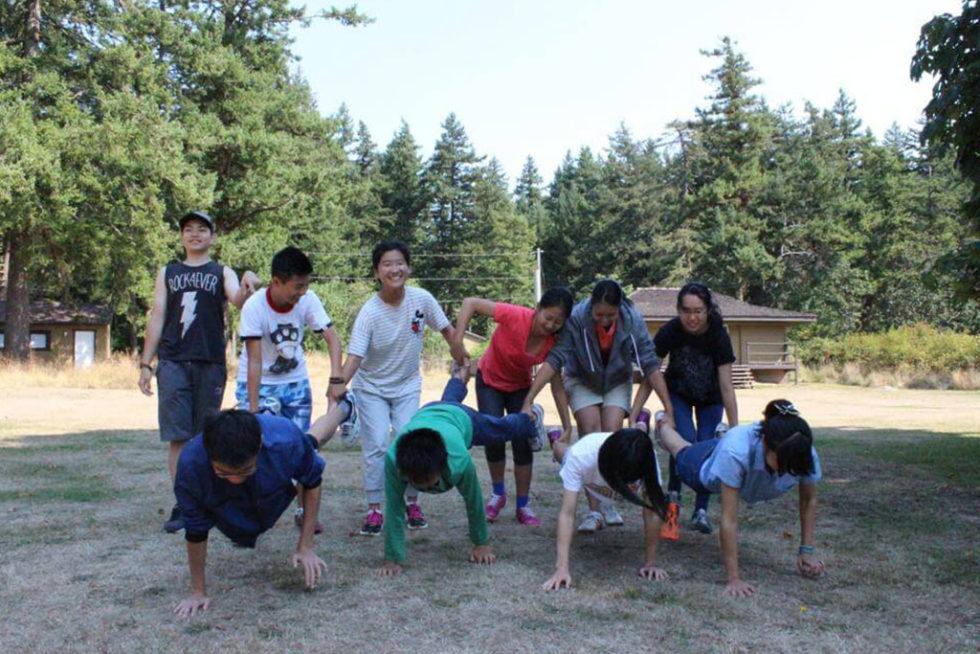 Vacanze Studio Canada Activity Summer Camp